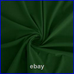 2 Pool Table Cloth with 6 Felt Strips for 9ft Snooker Billiard Table Accessory