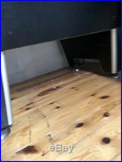 6ft Slate Bed Pool Table (collection Only) Lurgan area