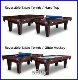 FT Pool Dining Table Radley Prime Billiard Multi Games Table Free - Pool dining table 7ft