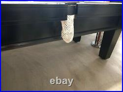 8 Ball/Billards Table, balls, cues And Accessories