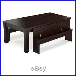 8FT Pool Dining Table & Benches Billiard Table Free Accessories RADLEY VERSO