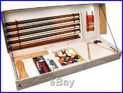 Aramith Pool Table Accessory Pack USA Ball Set Free Delivery NEW