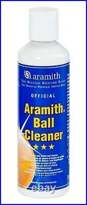 Aramith Pro-Cup Pool Table Accessory Kit 2 1/4