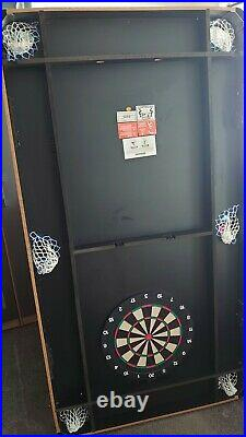 BCE 6FT FOLDABLE 3 in 1 POOL TABLE + ACCESSORIES