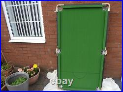BCE Model RS5AG 5 foot snooker/pool table + accessories in very good condition