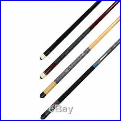 Billiards Accessories Pool Table Set Snooker Kit 32 Piece Cue Ball Indoor Game