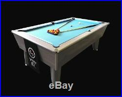 Blackball Tables Slate Bed Pool Tables in 6ft, 7ft. Delivering now safely