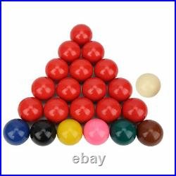 Bright Luster Engineered For Perfect Roundness Pool Table Accessories Pool Balls