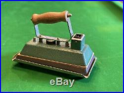 British Pool/ Snooker Table Iron FOR PARTS