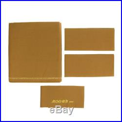 Camel M00RI500 Worsted Pool Table Cloth 9ft Table, Bed Cloth & Cushion Strip