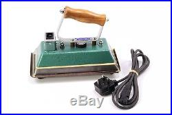 Dowsing Electric Temperature Controlled Snooker Pool Billiards TABLE IRON