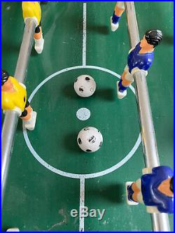 Football, Pool, Table-Tennis, Air Hockey Table Compendium incl Accessories