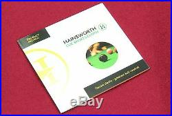 Hainsworth CLUB Bed & Cushion Set for 6ft UK Pool Table MAROON FREE DVD
