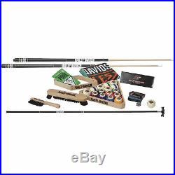 Harley-Davidson All-Inclusive Billiard/Pool Table Accessories Starter Set