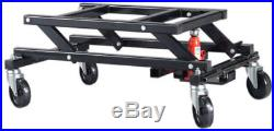 Hydraulic Pool Table Trolley Move your Slate Table with ease. Holds up to 600k