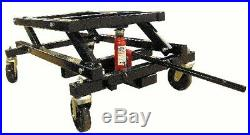 Hydraulic Pool Trolley suitable for all 6ft & 7ft pool tables Very robust
