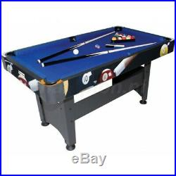 John West Pool Pool Table 4ft Incl. Accessories