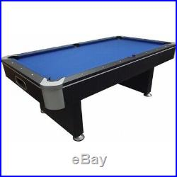 John West Pool Pool Table 6ft Incl. Accessories