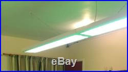 Lighting for snooker or pool Table Brand New