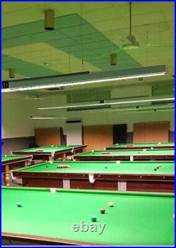 Luminaire Lighting And Hanging Kit For Pool Table cheapest on ebay Man cave