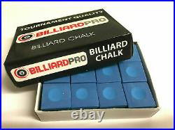 POOL or SNOOKER TABLES CLEANING / VALET KIT With Spray Brushes Pen Spots Chalks