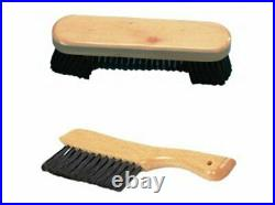 POOL or SNOOKER TABLES CLOTH CLEANING 2 x SPRAYS & 2 x BRUSHES VALET KIT