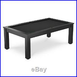 Terrific Pool Dining Table 6Ft Radley Verso Billiard Table And Gmtry Best Dining Table And Chair Ideas Images Gmtryco