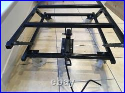 Pool/Snooker/Billiard Table Lifting Trolley/Dolly