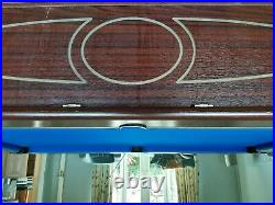 Pool Table, Imperial Superleague, 7' by 4' slate bed with accessories