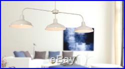 Pool Table Light Shade Kitchen Island Ceiling Lamp Fixture Pendant Industrial UK