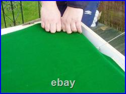 Pool Table Recovering / Repairs / Accessories / Services Uk