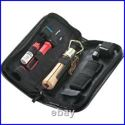 PowerGlide Snooker & Pool Professional & Standard Deluxe Accessory Wallet