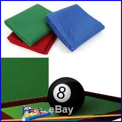 Professional Billiard Pool Table Cloth Universal Snooker Accessories Indoor 2