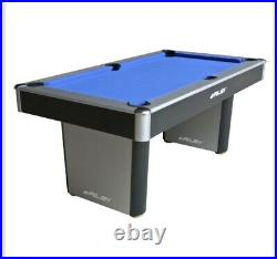 Riley American Pool Table 6ft With Accessories Snooker Games Table