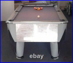 Sam Atlantic Champion BAPTO Limited Edition Slate Bed 7ft Pool Table+Accessories