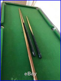Snooker / Pool Table 6ft x 3ft. Incl. Accessories