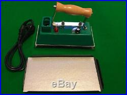 Snooker/billiard/pool Table Iron. Free Delivery