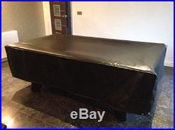 Snooker/pool Table 6 Foot Heavy Duty Cover Weatherproof Made In England