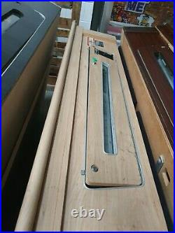 Supreme Prince Pool Table 6x3 / With Black Cloth / In Huge Demand / Beech Body