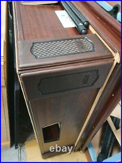 Supreme Prince Pool Table 7x4 / With Black Cloth / In Huge Demand