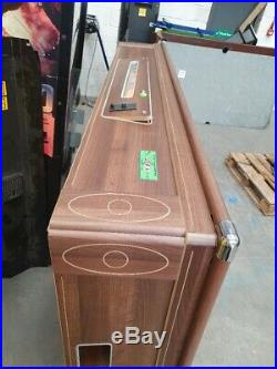 Supreme Prince Slate Bed Pool Table 8 Foot Huge Table / Fantastic Condition