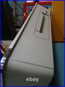 Supreme Winner Pool Table 7x4 / With Powder Blue Cloth / In Huge Demand