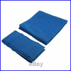 Table Cloth Eight Ball Pool American Billiards Snooker Accessories Worsted Felt