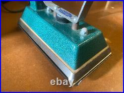 Used Good Condition Dowsing DB2T Thermostatic Snooker Billiard Pool Table Iron