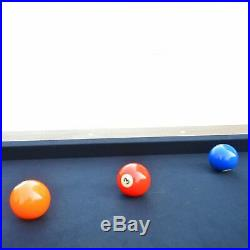 Viavito 7ft Pool Table PT500 Full Size Indoor Billiard Table with Accessories